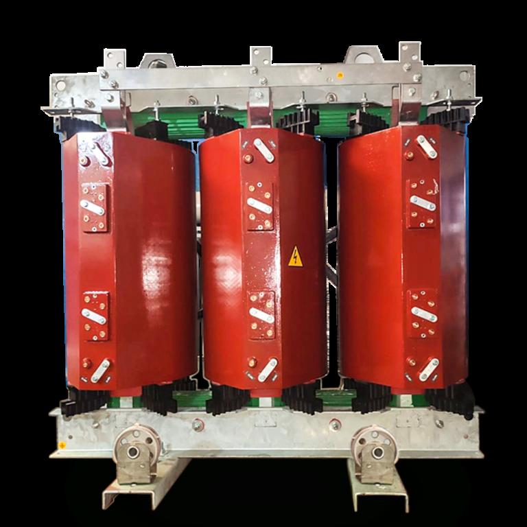 Transformador de Aislamiento en resina