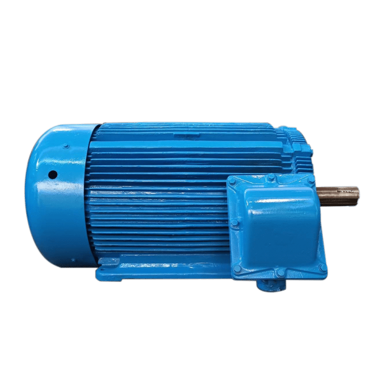 Motor eléctrico para molino de bolas